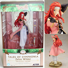 [USED] Zelos Wider Tales Of Symphonia Figure Alter Japan