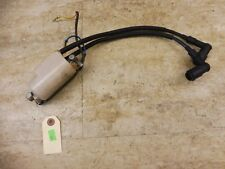 1978 Kawasaki KZ400 KZ 400 Twin K637' ignition coil pack w/ mount NICE