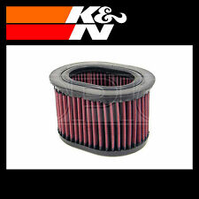K&N Air Filter Motorcycle Air Filter for Yamaha FZR600R / YZF600R   YA-6094
