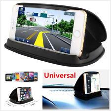 Car GPS Cell Phone Dashboard Anti-Slip Mat Phone Holder Mount Bracket Clip Kits
