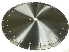 20-Inch Diamond Saw Blade for Fast Cutting Concrete, Paving Stone