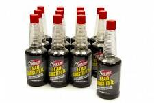 1 Case of Red Line Lead Substitute Fuel Additive - 12 Pack - PN: 60202