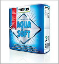 Thetford Aqua Soft toilet paper 4 pack fast dissolving portable toilet T03300