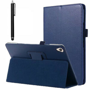 Tablet Case for Huawei Mediapad M6 8.4 10.8 Folio Stand Sleep Leather Cover Flip