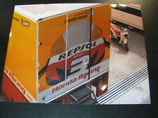 Photo Mercedes Team Truck Repsol HRC Honda MotoGP Team Dutch TT Assen 2009 #3
