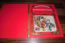 Tony Wolf -- Märchen u. Fabeln aus aller Welt /SCHNEEWITTCHEN+ANDERE GESCHICHTEN