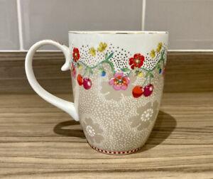 Pip Studio Mug Cherry Blossom Floral Khaki