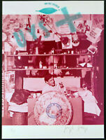 Fluxus, 1979. Multiple Joseph BEUYS (1921-1986 D), handsigniert [Schellmann 332]
