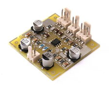 Phonovorverstärker HI-FI STEREO MM, equalizzatori-preamplificatore DC, NUOVO, phono preamp