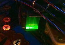 Addams Family Pinball Swamp Hole Kickout Light Mod