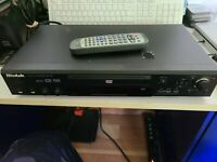 Mintek DVD Player DVD-2110 With Remote And Cables