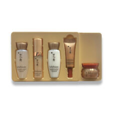 [SULWHASOO_SP] Concentrated Ginseng Renewing Basic Kit 1Pack (5items)