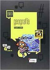 ^(15).GEOGRAFIA HIS.3ºESO.(MADRID/RIOJA).(SOMOSLINK). ENVÍO URGENTE (ESPAÑA)