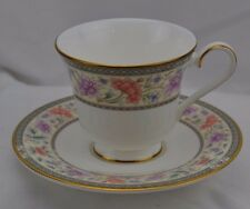 Royal Doulton St Andrew Cup and Saucer 1993