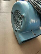 More details for drieaz f280 air mover/carpet dryer