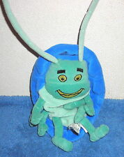 "Disney Store Exclusive A Bug'S Life Tuck 8"" Plush Bean Bag Toy"