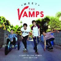 Meet The Vamps von The Vamps (2014)