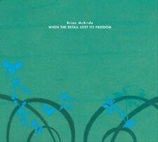 NEW When the Detail Lost It's Freedom (Audio CD)