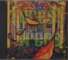 FOREST FOR THE TREES - Omonimo - CARL STEPHENSON CD 1997  NEAR MINT CONDITION