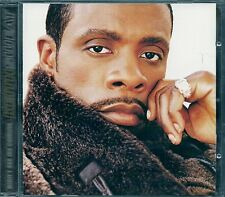CD ALBUM 17 TITRES--KEITH SWEAT--DIDN'T SEE ME COMING--2000