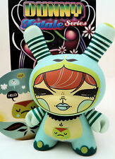 "DUNNY 3"" FATALE SERIES JULIE WEST 2/25 KIDROBOT 2010 COLLECTIBLE VINYL FIGURE"