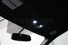15 Subaru WRX 3-Piece Exact Fit LED Panel Full Interior Light Package
