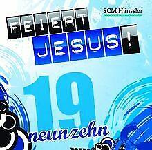 Feiert Jesus! 19 | Buch | Zustand gut