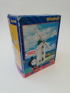 Hornby Thomas & Friends Collector Buildings Windmill W/ Box
