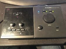 AVID / M-Audio Fast Track C400 USB Audio Interface with Software Used