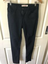 Country Road Navy Jeggings Size 4