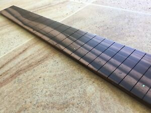 Fan Fret, Multi Scale Classical Fretboard.