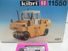 1/87 Kibri 11550 Hamm Straßenwalze