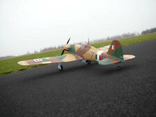 Giant 1/5 Scale Italian WW-II Fiat G.55 Centauro Fighter Plans and Templates