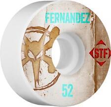 Bones-Str-Fernandez - 52 mm roues de planche à roulettes/Street Tech Formula-Vintage
