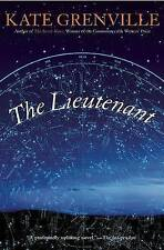 The Lieutenant by Kate Grenville (Hardback)