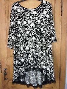MADE IN ITALY robe large T L ( voir dimensions )