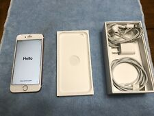 Apple iPhone 6s - 16GB - Rose Gold (Unlocked) A1633 (CDMA + GSM) Great condition