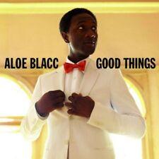 Aloe Blacc - Good Things CD NEU & OVP