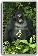 Gorilla Fridge Magnet 03