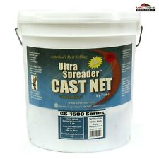 12' Ultra Spreader 