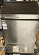 More details for scotsman ice machine! ice flaker not cubed! high capacity model af-10