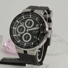 Porsche Design sportliche Armbanduhren aus Edelstahl für Erwachsene