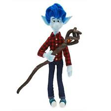 "Disney Pixar ONWARD Ian Lightfoot Medium 19"" Plush Toy"