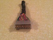 Chevy blazer k5 jimmy instrument Cluster Speedometer  Pigtail oem 73-87