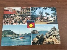 Guadeloupe Antilles Francaises French West Indies 4 VIEWS