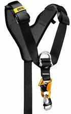Petzl C81CAA TOP CROLL Chest Harness for Sit Harness Ascender C81CAA Climbing
