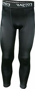 Mini/Junior Rugby/Football Compression Under Tights/Leggings/Skins/Base Layer