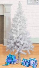 6FT WHITE ALBERTA PINE CHRISTMAS TREE