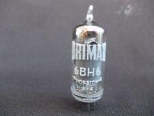 6BH6 brimar electronic valve / tube
