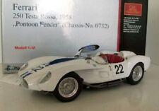 Artículos de automodelismo y aeromodelismo CMC Ferrari de escala 1:18